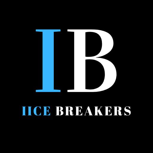 iice breakers