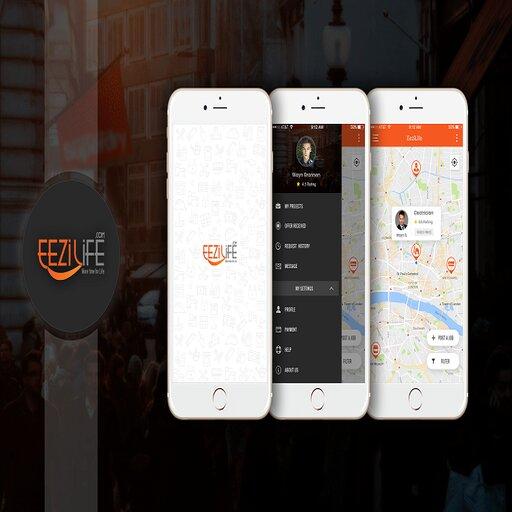 Mobile App Development - On Demand Services