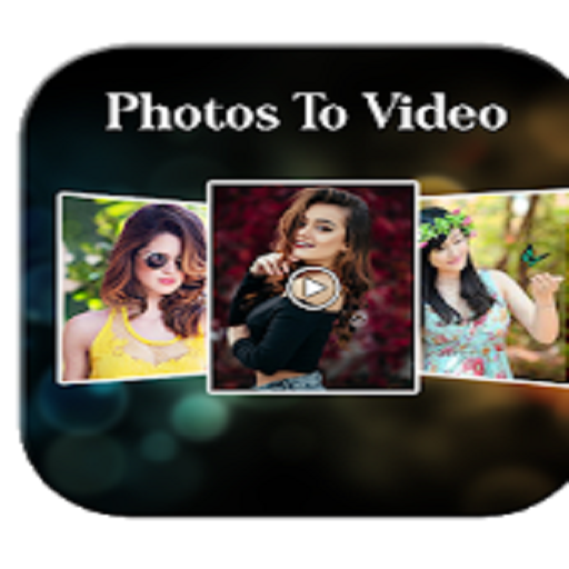 Photo Video Maker with music 2020