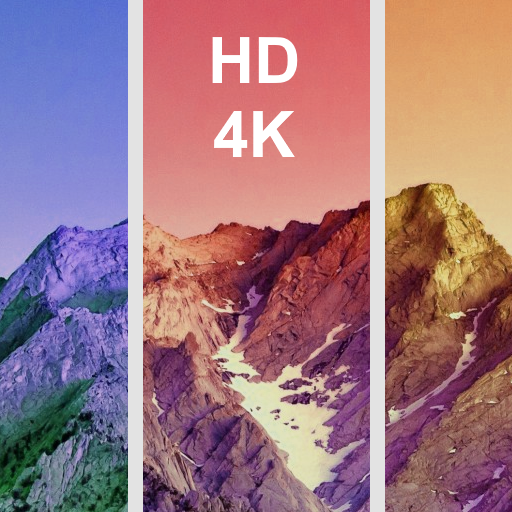 Ready2Wall - HD and 4K Wallpapers from best Reddit's subreddits
