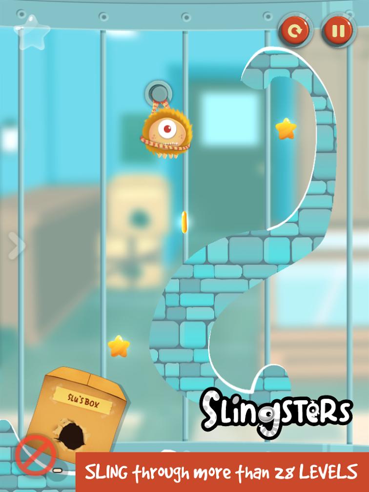 Slingsters