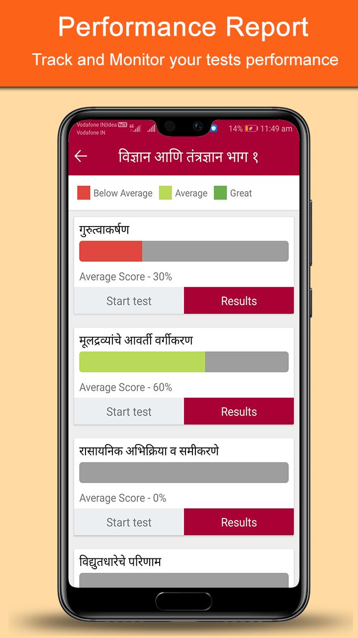 ArpanWorld - The Student's App