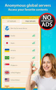 Dot VPN Pro — Better than Free VPN (No Ads)