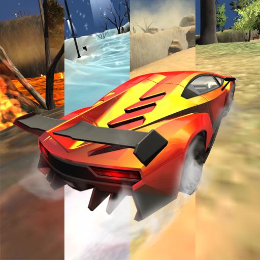 Drift Worlds