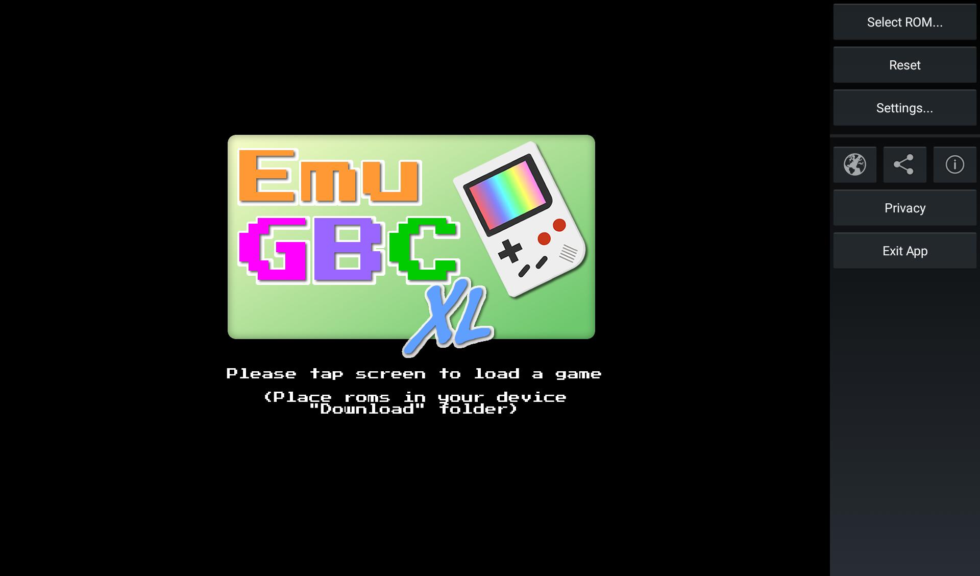 EmuGBC XL
