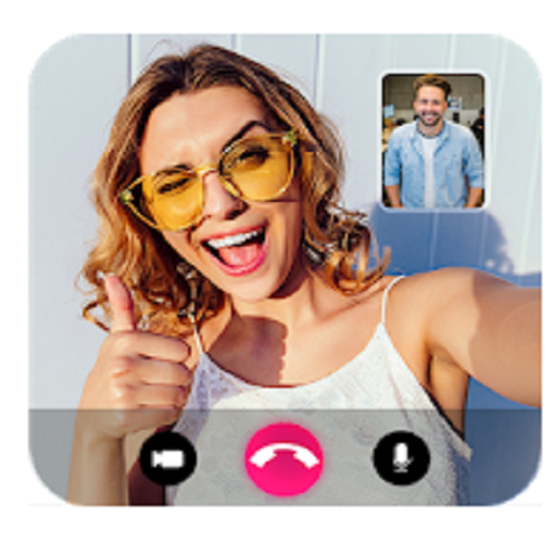 Fake Video Chat App Video Calling Chat
