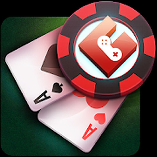 Gamentio 3D: Poker Teenpatti Rummy Slots +More