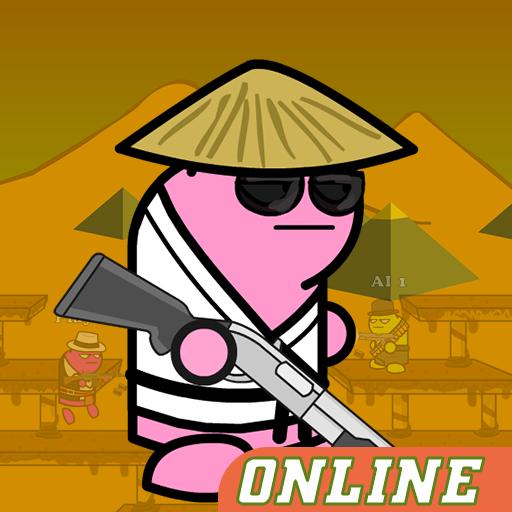 Gun Fight Online