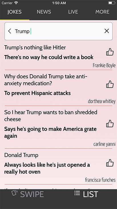 JokesApp
