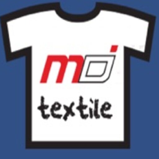 MD Textile - Online Shopping App
