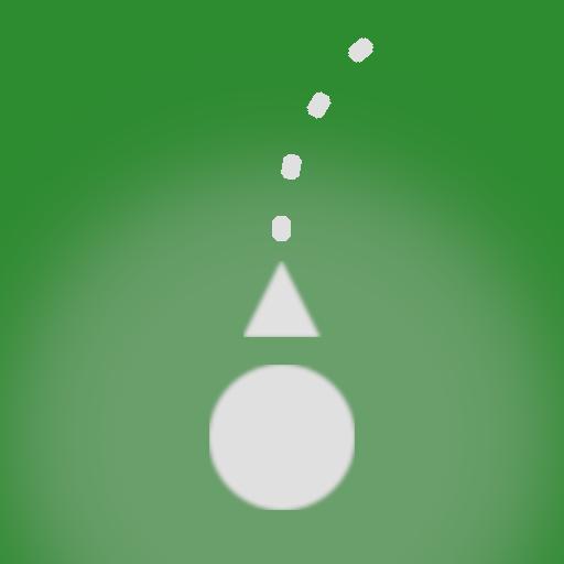 Phos : a minimalist arcade game
