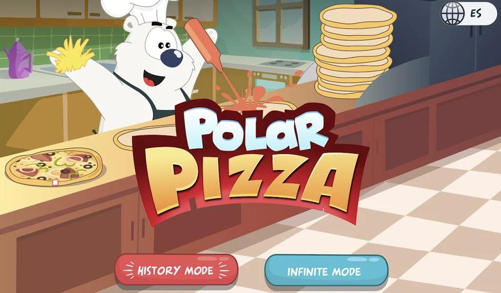 Polar Pizza