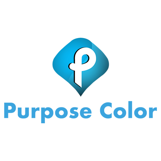 PurposeColor: Goal Setting & Motivation App