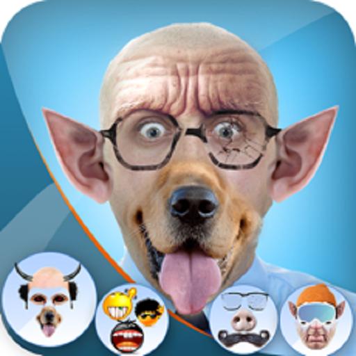 Funny Face App Editor 2020