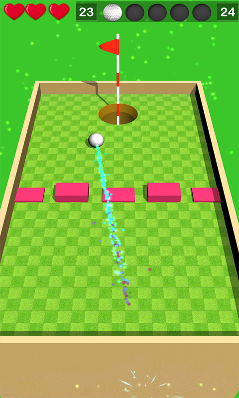 King of Ball Sports Game