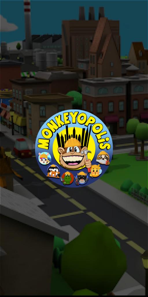 Monkeyopolis