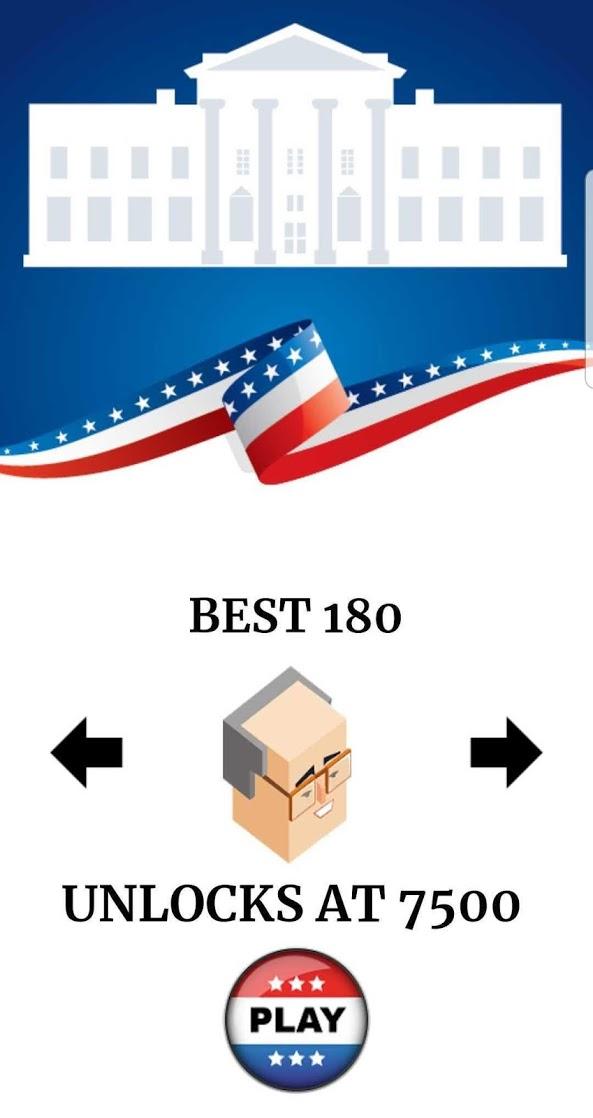 Presidential Run 2020
