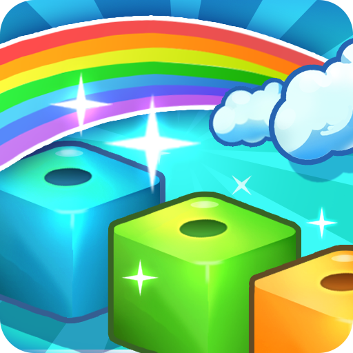 RainbowRoad : Roadfinding Puzzle Game