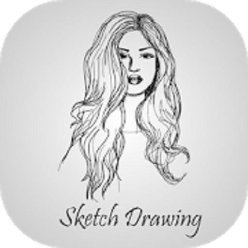 Sketch Drawing Ideas: Free Sketch Book