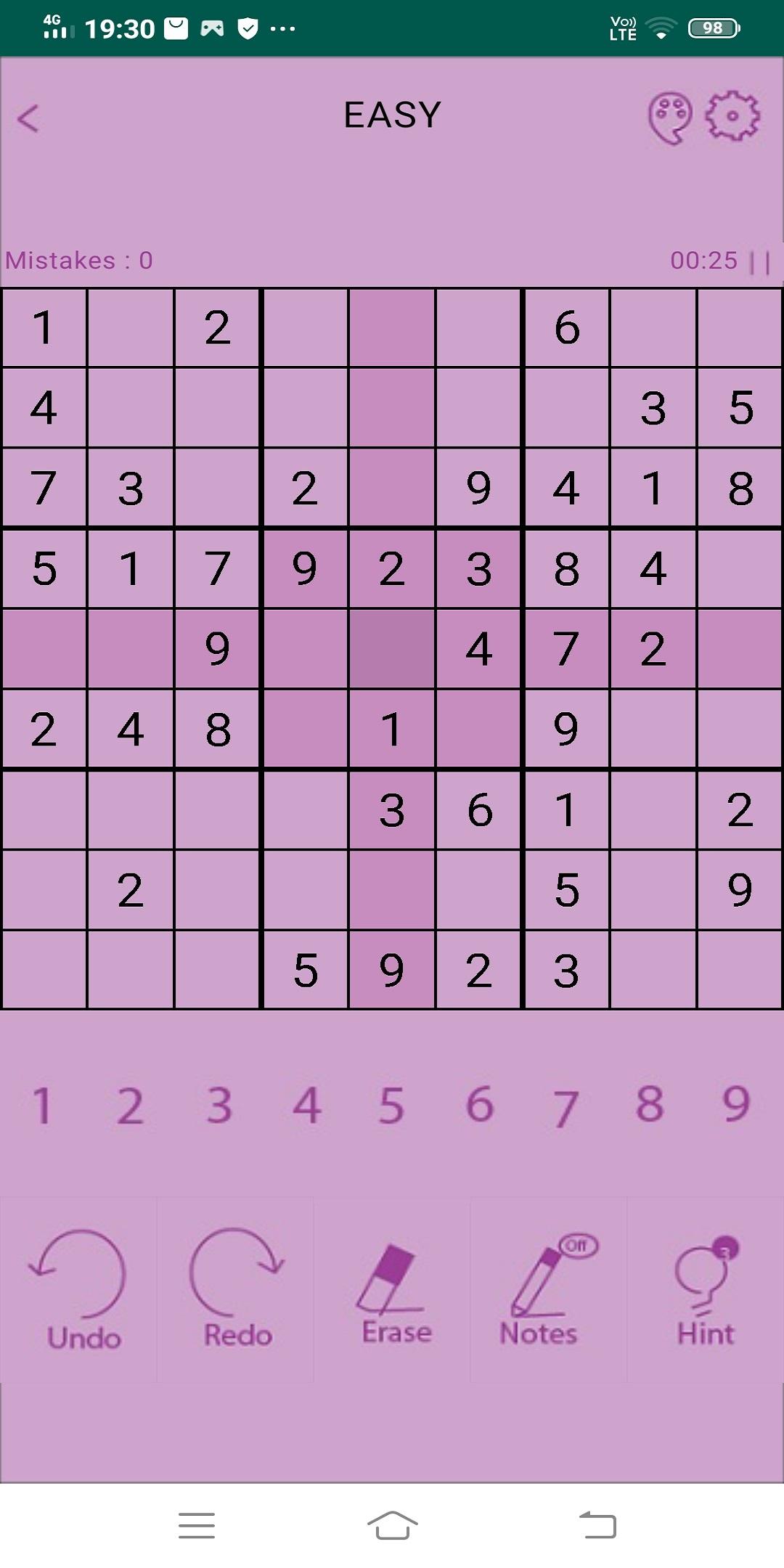 Sudoku +