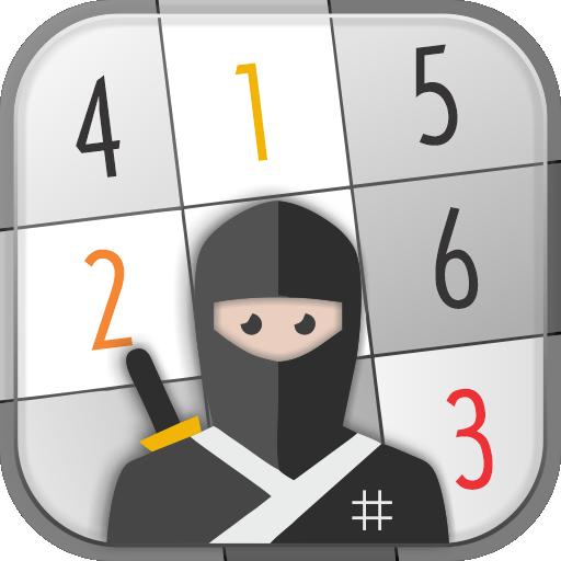 Sudoku Ninja - Rise of the Grandmaster