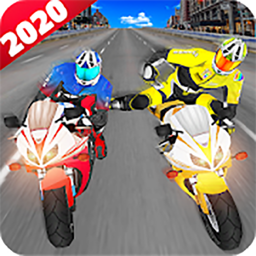 Ultimate Motorcycle Stunt rider:Bike Attack Racer