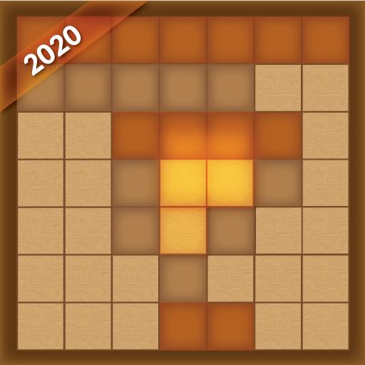 Wood Block Puzzle Pro+
