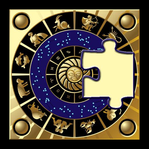 Zodiac Jigsaw Puzzle