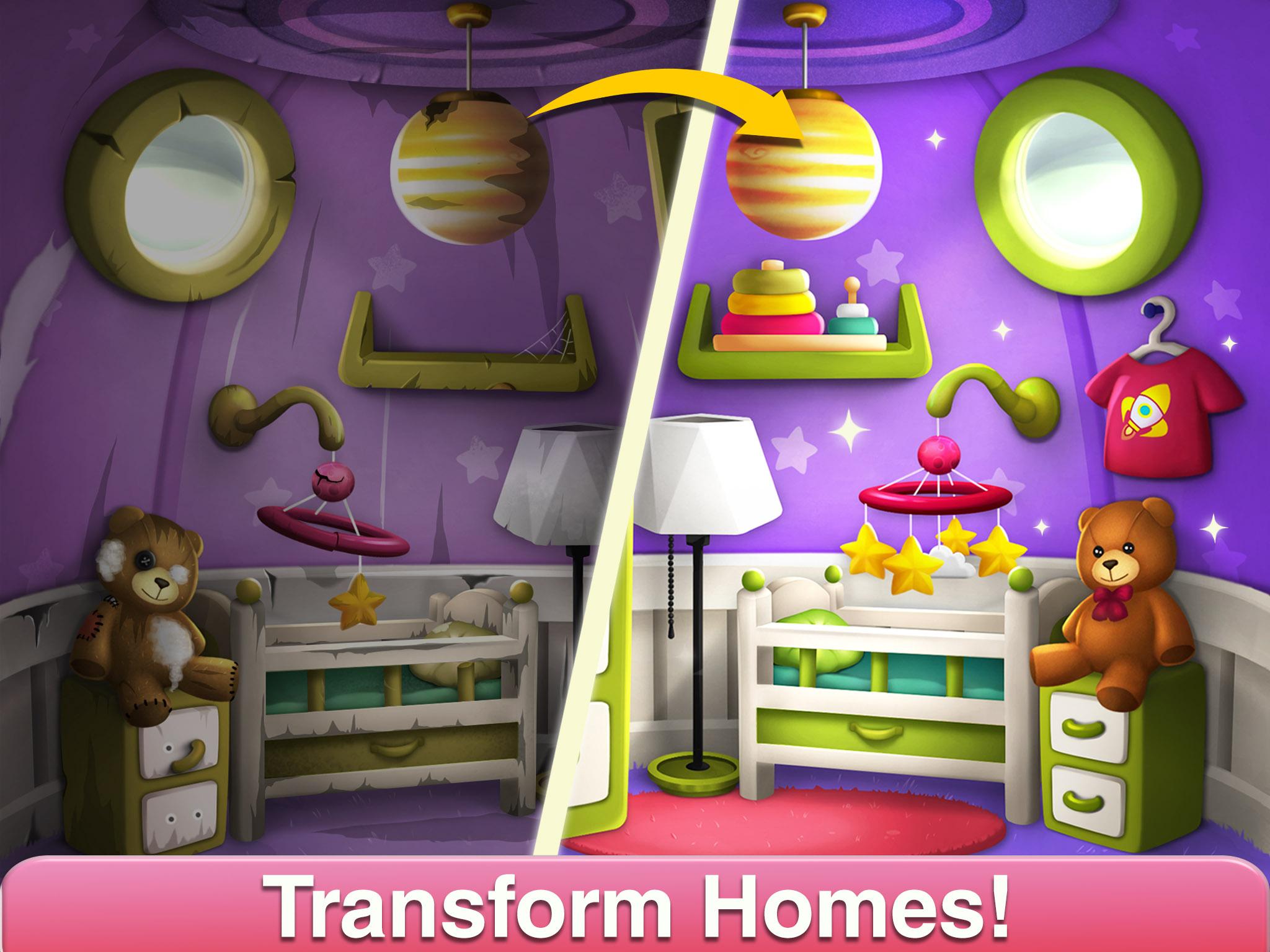 Cat Home Design