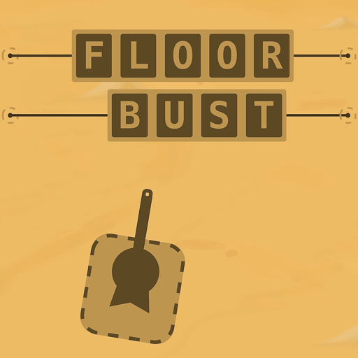 Floor Bust - Tank Missions