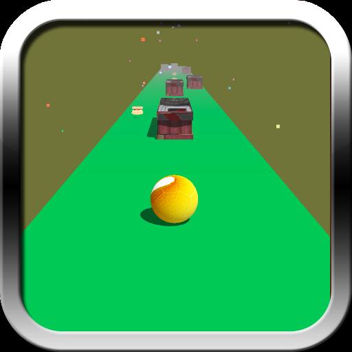 Hyper Speed Ball