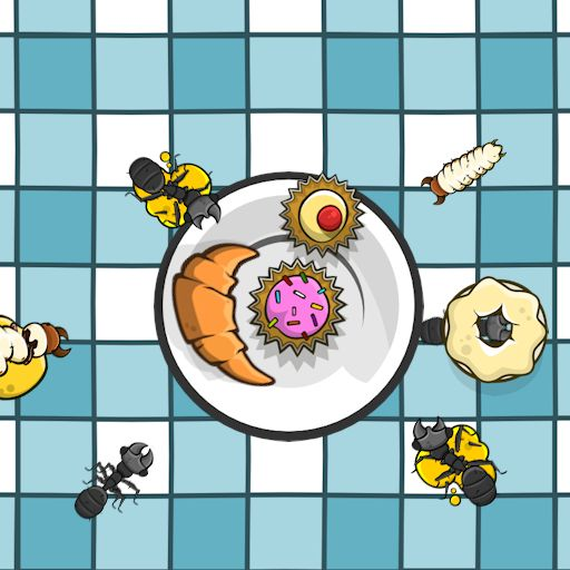 Infestation: Bug splat game