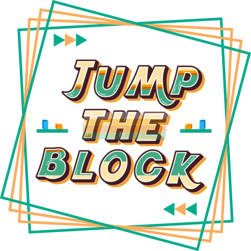 Jump The Blocks & Blast The Blocks
