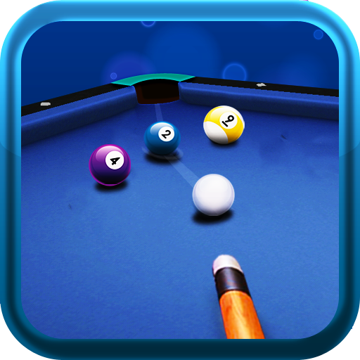 Madness Billiard Hall Game