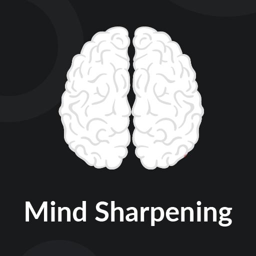 Mind Sharpening - Age Test