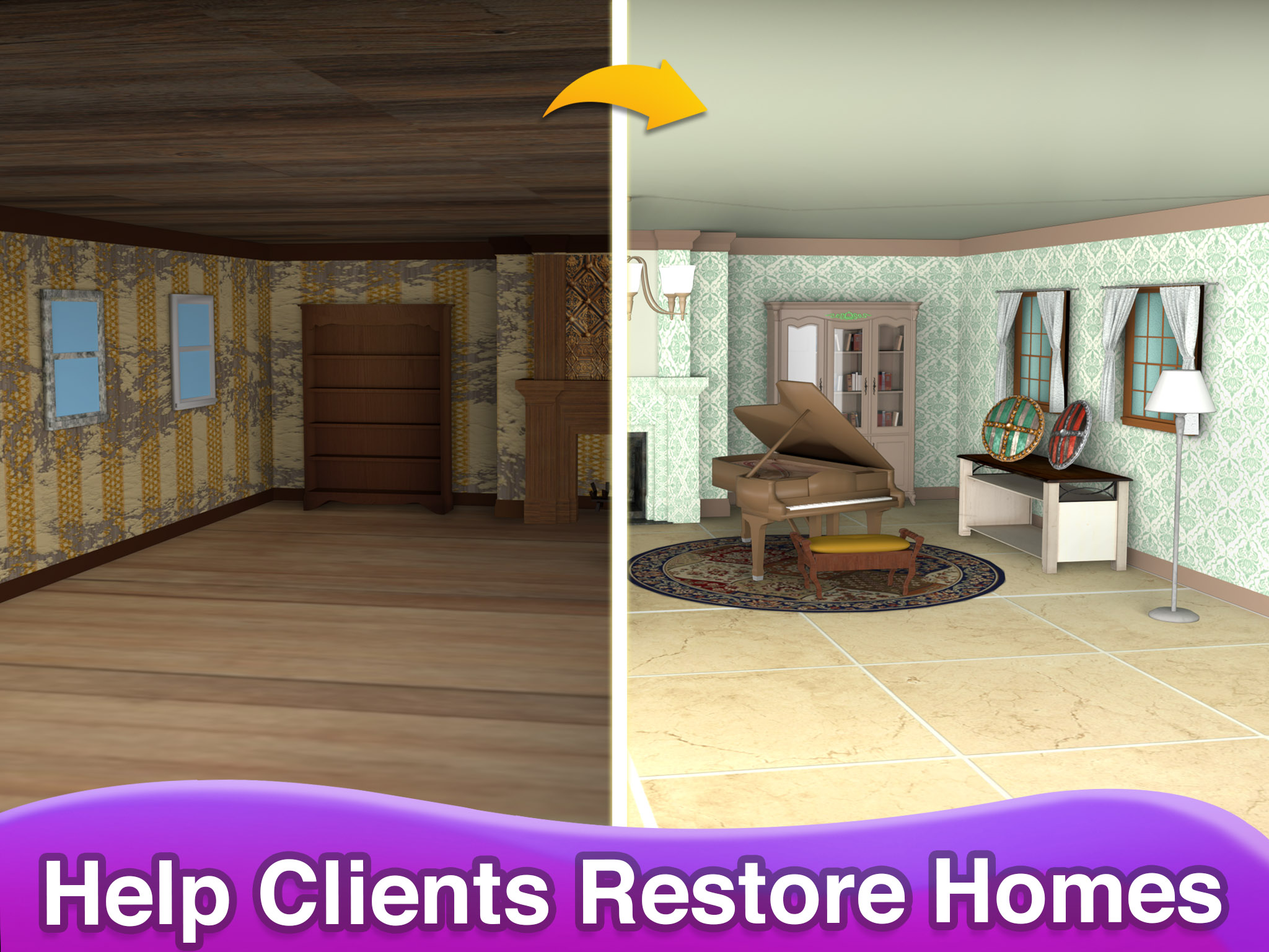 My Home Makeover