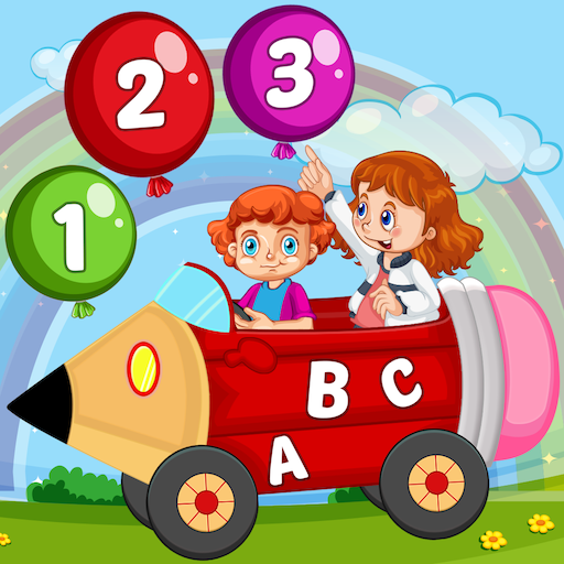 Preschool Learning - 27 Toddler Games for Free