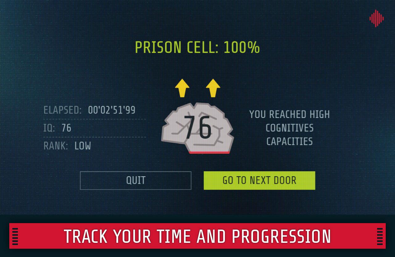 Smart Prisoners