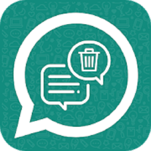 Status Saver View deleted messages, images, videos