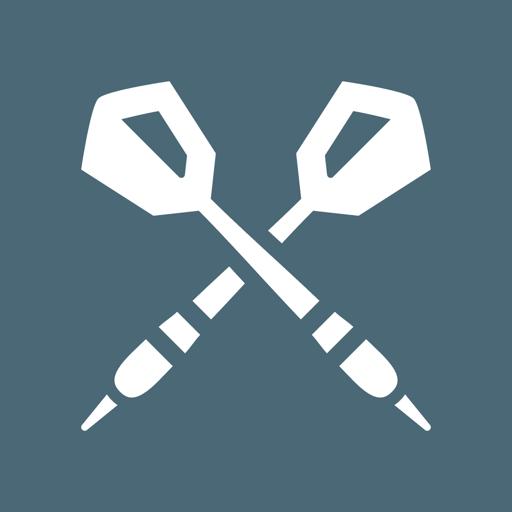 9Darter - Darts Scoreboard