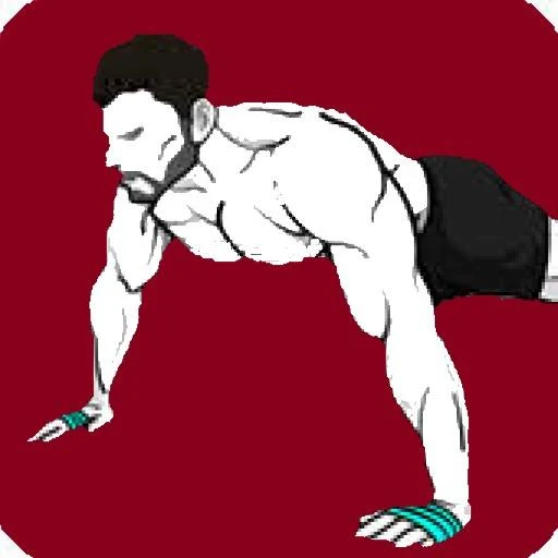 Home workout for men | Fast abs & weight loss