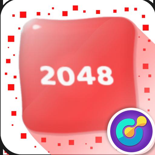 Jelly 2048