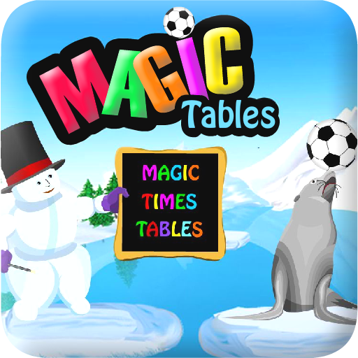 Magic Times Table