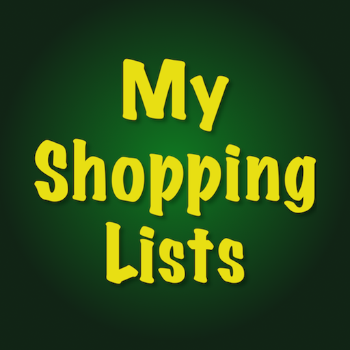 My Shopping Lists