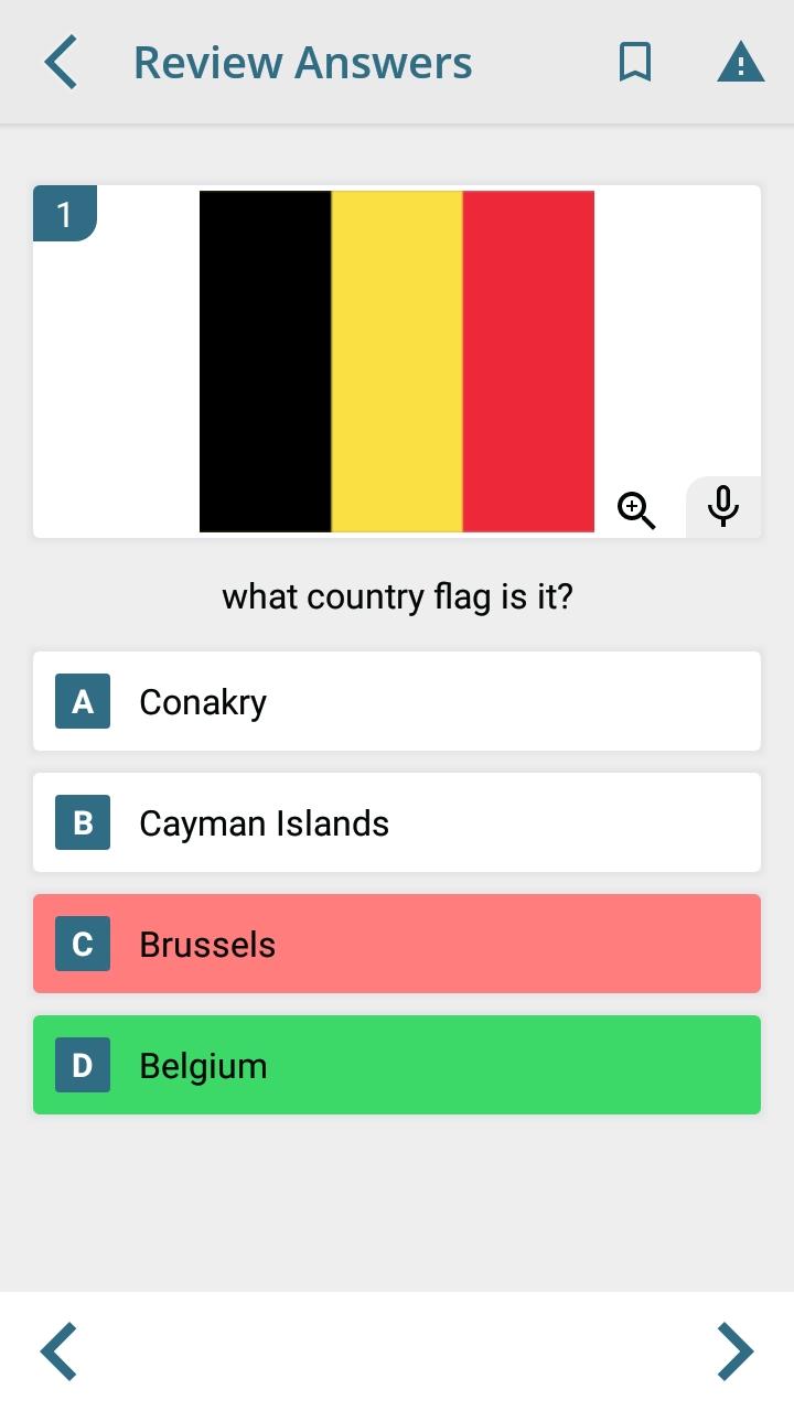Quiz of Quiz, Free Trivia & Multiplayer Quiz Game