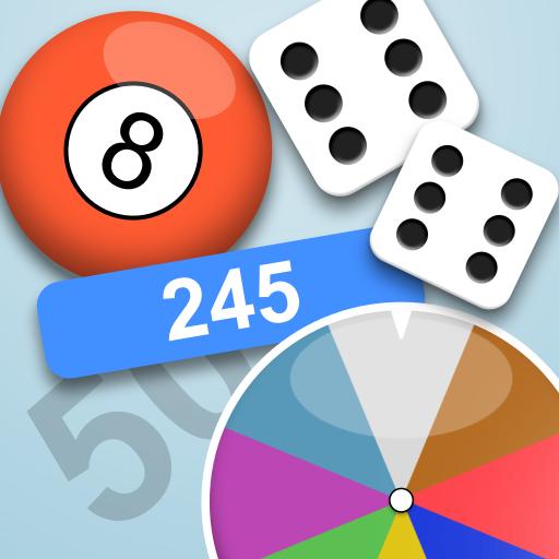 Random Number Apps