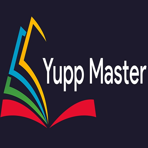 Yupp Master - Live Learning App for IIT JEE & NEET