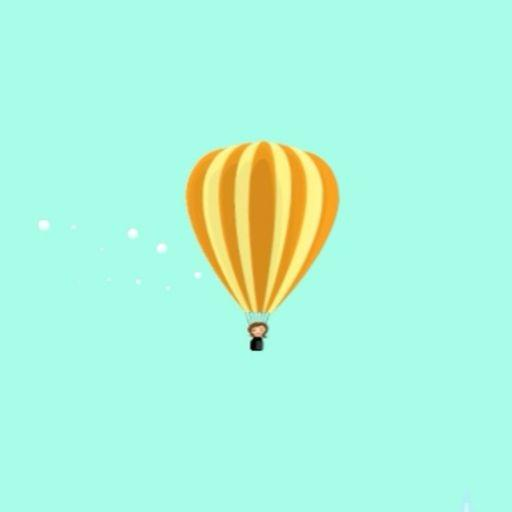 Air Baloon Adventure