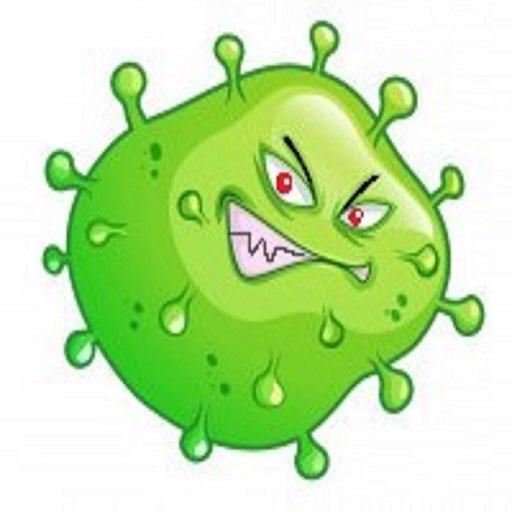 Angry Virus