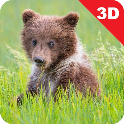 Animals for Kids 3D